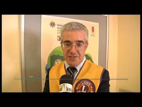 200 DELEGATI A VENTIMIGLIA PER LA DUE GIORNI DI CONGRESSO DISTRETTUALE DEL LIONS CLUB