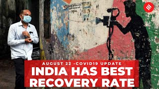 Coronavirus on August 22, India total Covid-19 cases rise to 29,75,701 - Download this Video in MP3, M4A, WEBM, MP4, 3GP