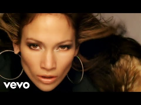 Get Right - Jennifer Lopez (Video)