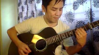 Rainsong OM1000N2 Guitar Review in Singapore