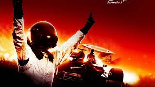 F1 2011 Soundtrack - The Joy Formidable - The Magnifying Glass