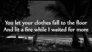 Bleachers - Rollercoaster Lyrics