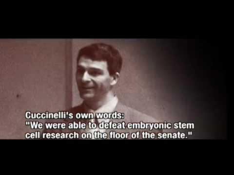 Ken Cuccinelli is Too Extreme