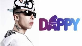 Dappy - No Regrets (Official Instrumental)
