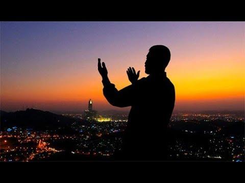 Молитва выходом из дома