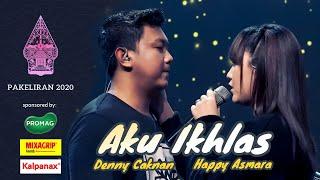 Chord Kunci Gitar Aku Ikhlas Aftershine featuring Denny Caknan