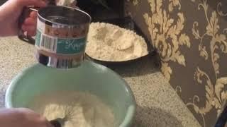 Штрудле 😍 описание рецепта под видео 👇