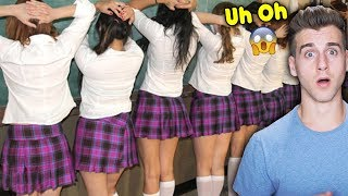 The Worst School Punishments Ever