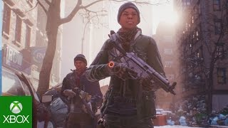 Tom Clancy's The Division – Gameplay Tips no. 4: Gear Mods & Attributes