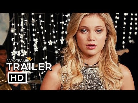 STATUS UPDATE Official Trailer (2018) Olivia Holt, Ross Lynch Comedy Movie HD