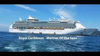 Royal Caribbean 2017 - Mariner Of The Seas 6D5N Day 1 at Singapore