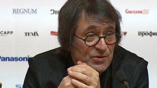 Зимний фестиваль искусств Юрия Башмета проходит в Сочи