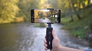 Zhiyun Smooth Q2 Review - The New Best Smartphone Gimbal 2019?
