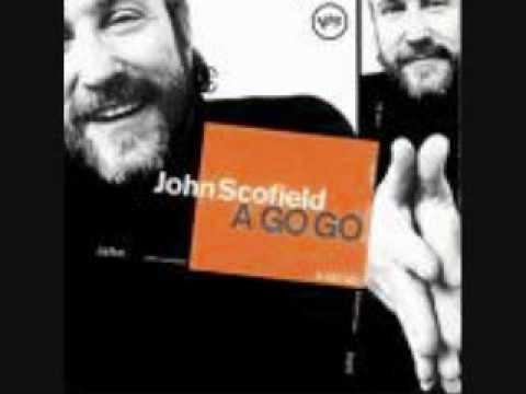 A Go Go - John Scofield online metal music video by JOHN SCOFIELD