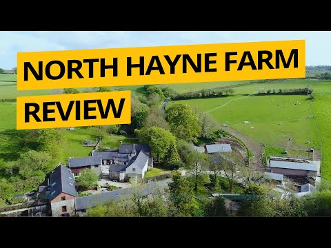North Hayne Farm Review