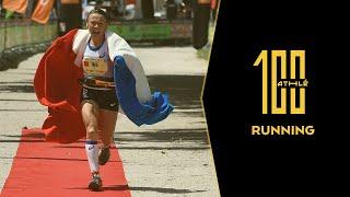 Centenaire de la FFA : Les légendes du running