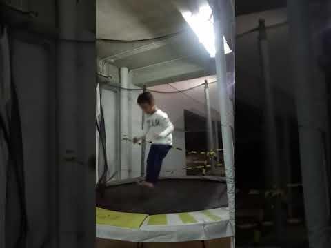 Mawalan ng timbang pagkatapos ng panganganak training video