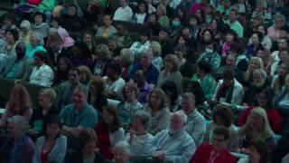 Dutch Sheets Preaches – Grace Explosion – June 18, 2017