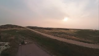 Sub 250g FPV Freestyle Location Test 1 Pack [insta360 GO]