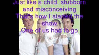 A-Teens - One Of Us  with Lyrics ( A*Teens )