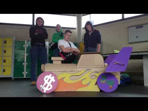 Download Les princes du tuning( remix ) HD Mp4 3GP Video and MP3