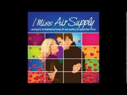 Air Supply Hits Acoustic Interpretations