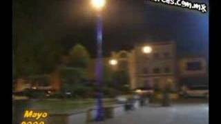 preview picture of video 'Jardin Hidalgo 2008'