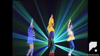 [Official Music Video] Perfume「チョコレイト・ディスコ」