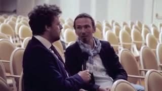 Episode #08 Spezial: Interview mit Lennart Dohms