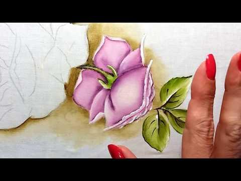 Rosa lilás clara