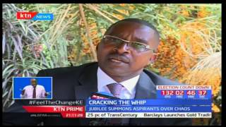 KTN Prime Full Bulletin with Sophia Wanuna and Ben Kitili 28/3/2017