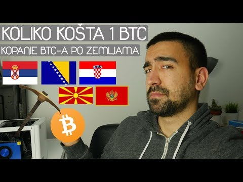 Lieli Bitcoin ienākumi