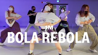 Tropkillaz, J. Balvin, Anitta - Bola Rebola ft. MC Zaac / Learner's Class