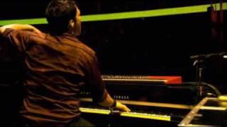 Keane - Bend And Break (Live)