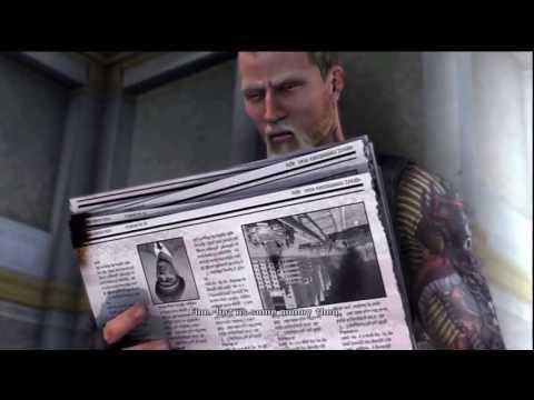 Gameplay de Mercenaries 2 World in Flames