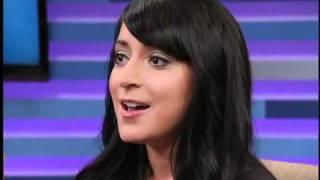 Angelina Pivarnick Confession