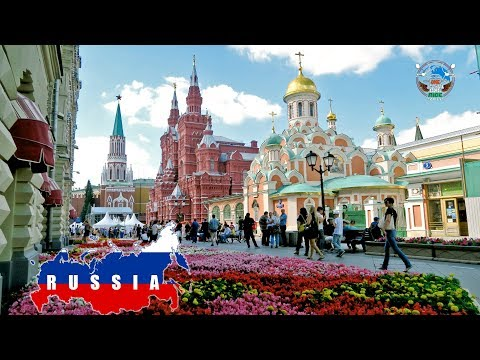 Download WORLD RIDE 2017 || EP. 48 || Exploring Moscow,RUSSIA HD Mp4 3GP Video and MP3