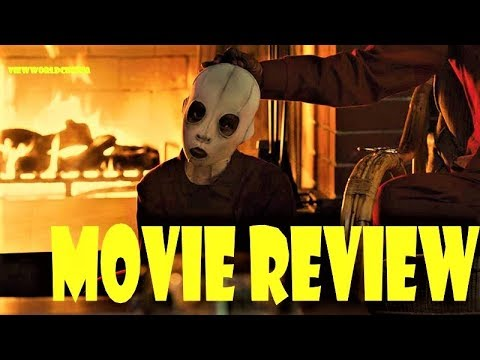 Us (2019) Jordan Peele Horror Movie Review