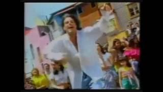 Ricky Martin - María (Versión Original) [Vídeo Oficial]