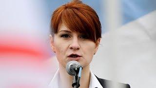 Студентка, политик, любитель оружия: что известно о Марии Бутиной, и в чем ее обвиняет Минюст США