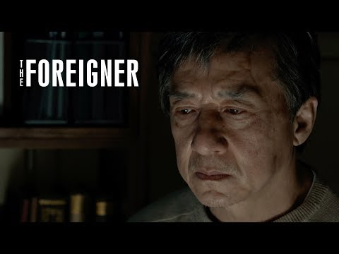 The Foreigner (TV Spot 'The Legend Returns')
