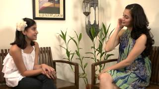 Totally Personal With Dia Mirza