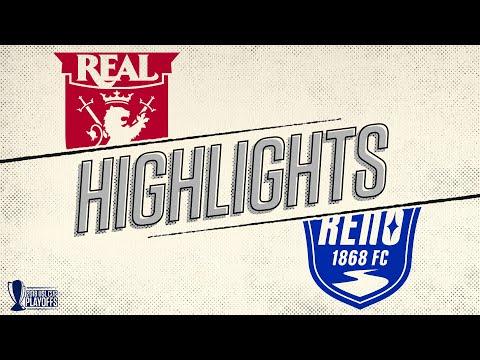 Реал Монаркс - Рено 0:1. Видеообзор матча 21.10.2018. Видео голов и опасных моментов игры