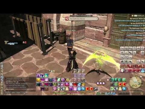 Final Fantasy XIV Direct X 11 Fatal Crash How I Fixed My Nightmare