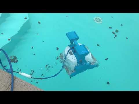 Evolution 40 Dolphin Poolroboter