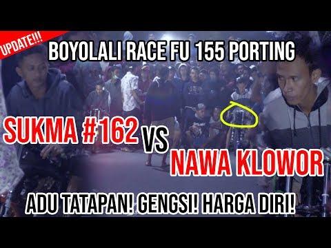 BOYOLALI RACE!! SUKMA VS NAWA KLOWOR | KCSW PROJECT
