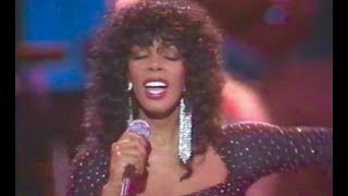 Donna Summer Medley - Dim All The Lights, Sunset People, Bad Girls, Hot Stuff ( Live )
