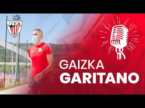 🎙️ Gaizka Garitano | pre Athletic Club – Sevilla FC | 35.J LaLiga 2019-20