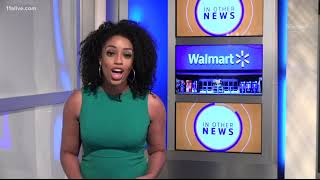 Walmart offering employees college education