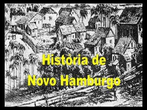Momento Cívico alusivo aos 85 anos do Município de Novo Hamburgo